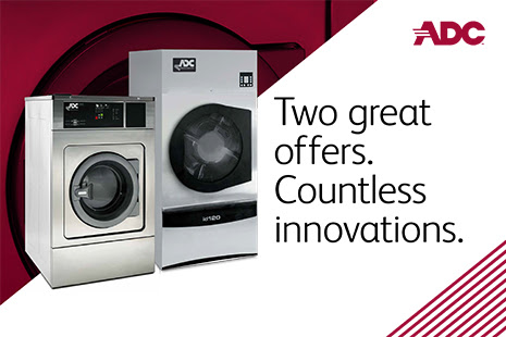 Adc Opl Equipment Cleanwash Laundry Systems