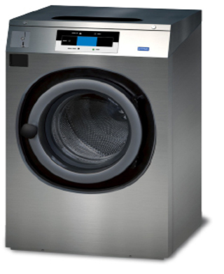 Speed Queen 30lb Opl Hardmount Washer Extractor Sct030